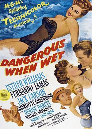 Rent Dangerous When Wet Online DVD & Blu-ray Rental