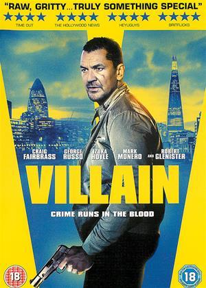 Rent Villain Online DVD & Blu-ray Rental