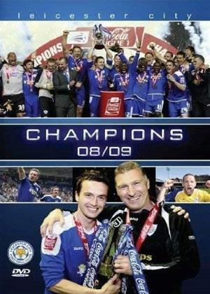 Rent Leicester City FC: Season Review 2008-2009 Online DVD & Blu-ray Rental