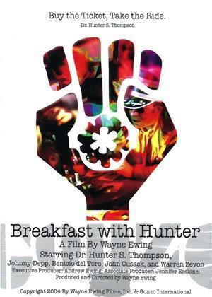 Rent Breakfast with Hunter Online DVD & Blu-ray Rental