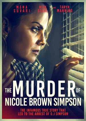 Rent The Murder of Nicole Brown Simpson (aka The Haunting of Nicole Brown Simpson) Online DVD & Blu-ray Rental