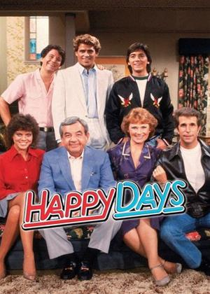 Rent Happy Days: Series 9 Online DVD & Blu-ray Rental