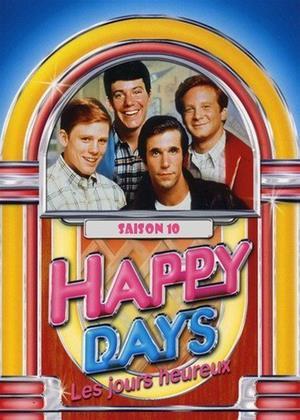 Rent Happy Days: Series 10 Online DVD & Blu-ray Rental