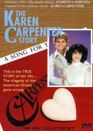 Rent The Karen Carpenter Story Online DVD & Blu-ray Rental