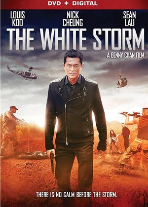 Rent The White Storm (aka Sao du / Metamorphosis) Online DVD & Blu-ray Rental
