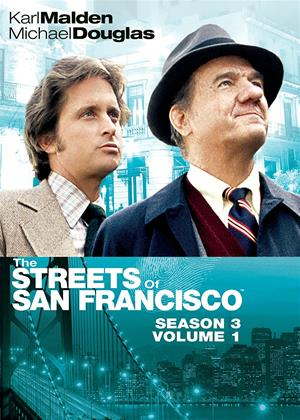Rent The Streets of San Francisco: Series 3 Online DVD & Blu-ray Rental