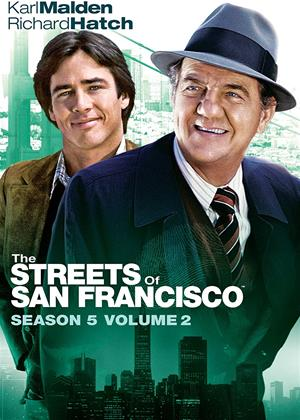 Rent The Streets of San Francisco: Series 5 Online DVD & Blu-ray Rental