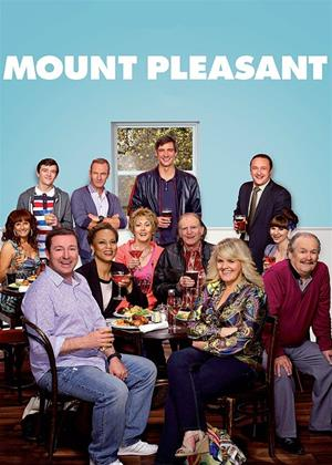 Rent Mount Pleasant: Series 4 Online DVD & Blu-ray Rental
