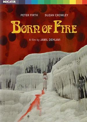 Rent Born of Fire Online DVD & Blu-ray Rental