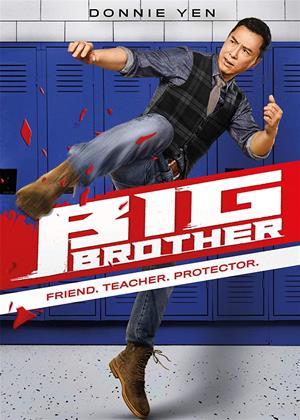 Rent Big Brother (aka Taai si hing) Online DVD & Blu-ray Rental
