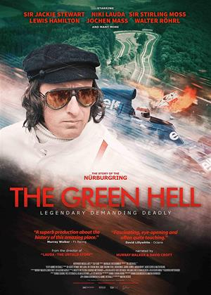 Rent The Green Hell Online DVD & Blu-ray Rental
