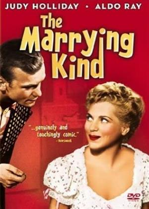 Rent The Marrying Kind Online DVD & Blu-ray Rental