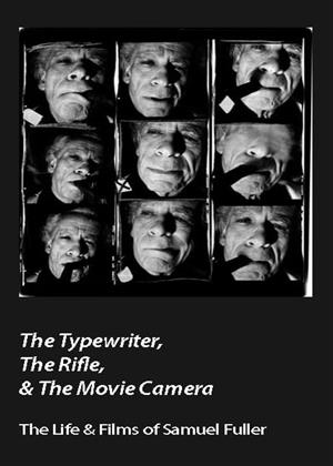 Rent The Typewriter, the Rifle and the Movie Camera Online DVD & Blu-ray Rental