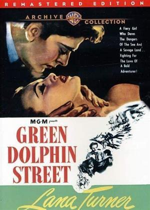 Rent Green Dolphin Street Online DVD & Blu-ray Rental