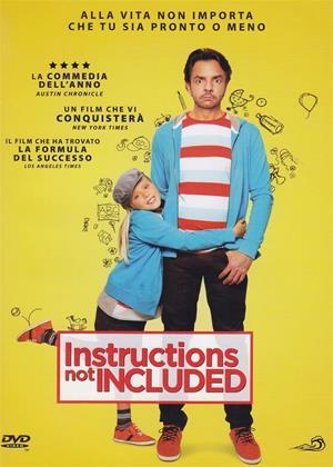 Rent Instructions Not Included (aka No se Aceptan Devoluciones) Online DVD & Blu-ray Rental