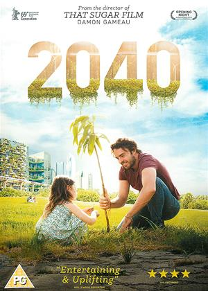 Rent 2040 Online DVD & Blu-ray Rental