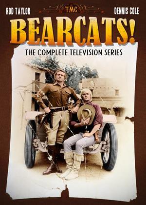 Rent Bearcats! Online DVD & Blu-ray Rental