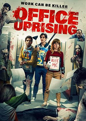 Rent Office Uprising Online DVD & Blu-ray Rental