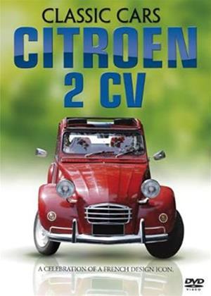 Rent Classic Cars: Citroen 2CV Online DVD & Blu-ray Rental
