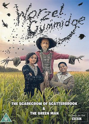 Rent Worzel Gummidge (aka The Scarecrow of Scatterbrook / The Green Man) Online DVD & Blu-ray Rental