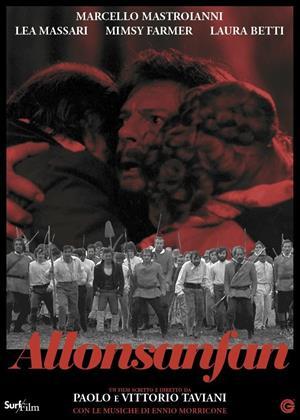 Rent Allonsanfan (aka Allonsanfàn) Online DVD & Blu-ray Rental
