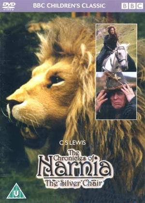 Rent The Chronicles of Narnia: The Silver Chair Online DVD & Blu-ray Rental
