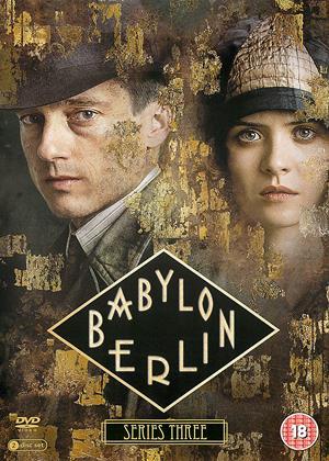 Rent Babylon Berlin: Series 3 Online DVD & Blu-ray Rental