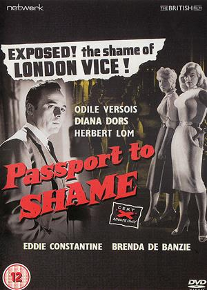 Rent Passport to Shame (aka Room 43) Online DVD & Blu-ray Rental