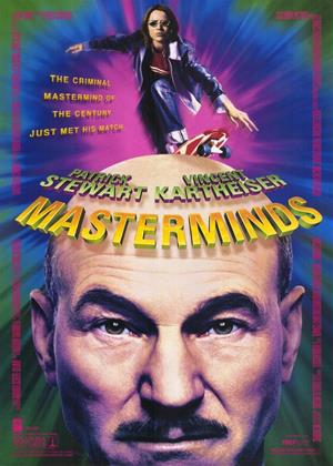 Rent Masterminds (aka Smart Alec) Online DVD & Blu-ray Rental