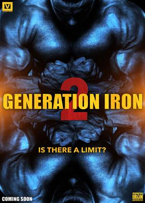 Rent Generation Iron 2 Online DVD & Blu-ray Rental