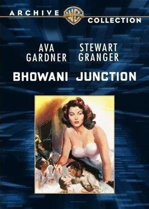 Rent Bhowani Junction Online DVD & Blu-ray Rental