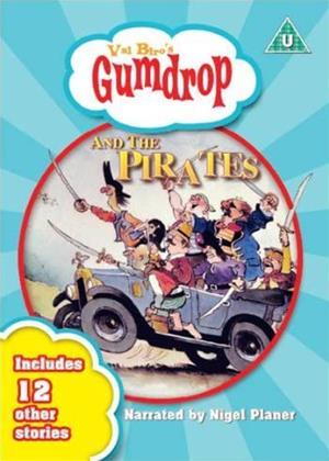 Rent Gumdrop and the Pirates Online DVD & Blu-ray Rental