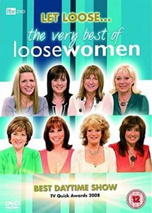 Rent Loose Women: The Very Best Of (aka Let Loose... The Very Best of 'Loose Women') Online DVD & Blu-ray Rental