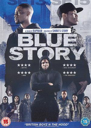 Rent Blue Story Online DVD & Blu-ray Rental