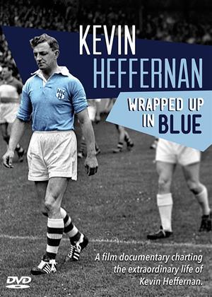 Rent Kevin Heffernan: Wrapped Up in Blue (aka Wrapped Up in Blue: The Kevin Heffernan Story) Online DVD & Blu-ray Rental