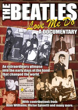 Rent The Beatles: Love Me Do: A Documentary Online DVD & Blu-ray Rental