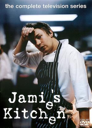 Rent Jamie's Kitchen (aka Jamie Oliver: Jamie's Kitchen) Online DVD & Blu-ray Rental