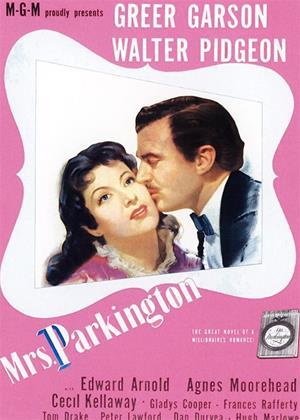 Rent Mrs. Parkington Online DVD & Blu-ray Rental