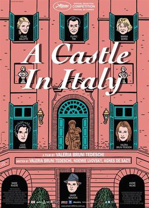 Rent A Castle in Italy (aka Un château en Italie) Online DVD & Blu-ray Rental