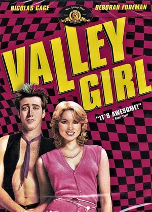 Rent Valley Girl Online DVD & Blu-ray Rental