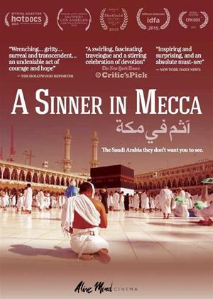 Rent A Sinner in Mecca Online DVD & Blu-ray Rental