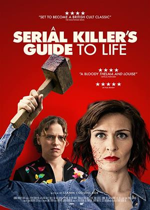 Rent A Serial Killer's Guide to Life Online DVD & Blu-ray Rental