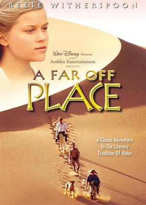 Rent A Far Off Place Online DVD & Blu-ray Rental
