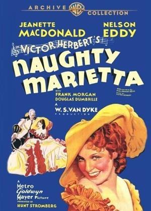 Rent Naughty Marietta Online DVD & Blu-ray Rental