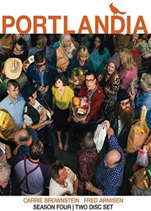 Rent Portlandia: Series 4 Online DVD & Blu-ray Rental