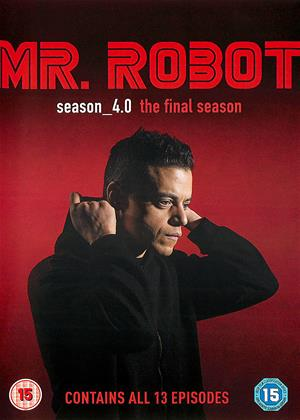 Rent Mr. Robot: Series 4 Online DVD & Blu-ray Rental