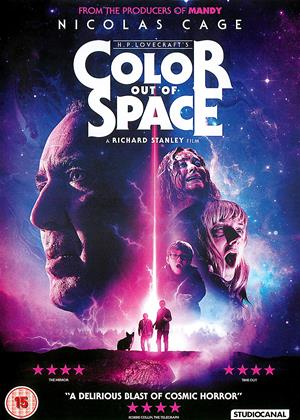 Rent Color Out of Space Online DVD & Blu-ray Rental