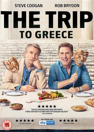 Rent The Trip to Greece Online DVD & Blu-ray Rental