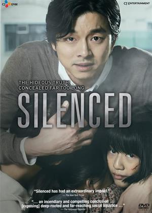 Rent Silenced (aka Do-ga-ni) Online DVD & Blu-ray Rental