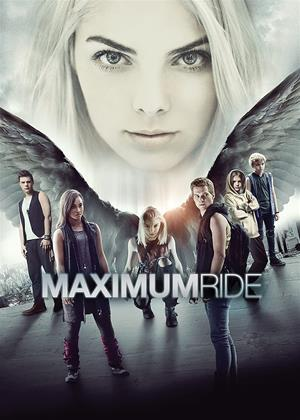 Rent Maximum Ride Online DVD & Blu-ray Rental